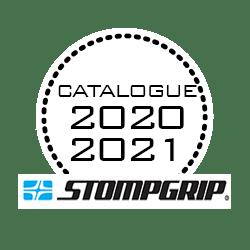 Nouveau catalogue Stompgrip