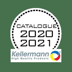 Nouveau catalogue Kellermann