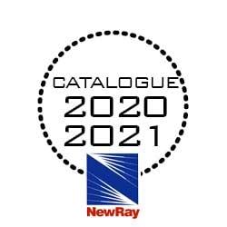 Nouveau catalogue Newray