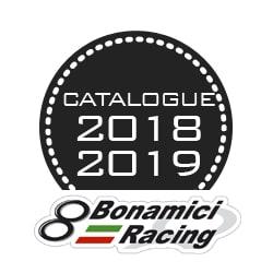nouveau catalogue Evo X Racing marque Bonamici