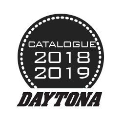 nouveau catalogue Evo X Racing marque Daytona