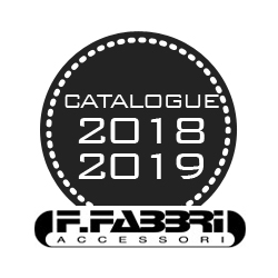 nouveau catalogue Evo X Racing marque fabbri