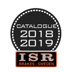 nouveau catalogue Evo X Racing marque ISR