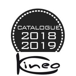 nouveau catalogue Evo X Racing marque Kineo