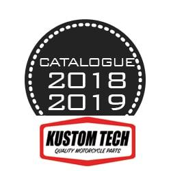 nouveau catalogue Evo X Racing marque Kustomtech