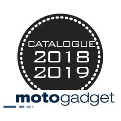 nouveau catalogue Evo X Racing marque Motogaget