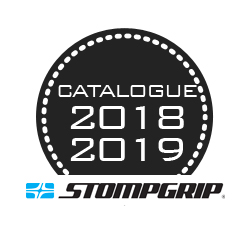 nouveau catalogue Evo X Racing marque stompgrip