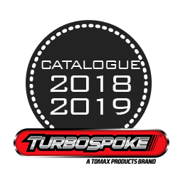 nouveau catalogue Evo X Racing marque Turbospoke