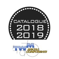 nouveau catalogue Evo X Racing marque TWM