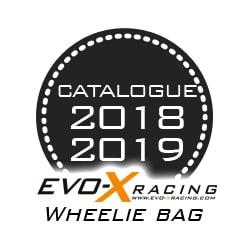 nouveau catalogue Evo X Racing marque Evo x Weelie bag