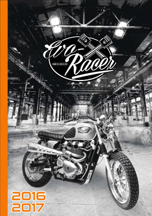 Catalogue Café Racer 2016 2017