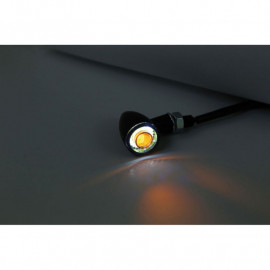 HIGHSIDER LED clignotants-FPL APOLLO BULLET