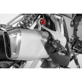 Douille de vis de silencieux d'échappement Ducati