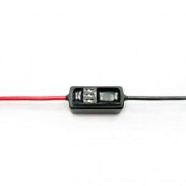 MO-STOP DIGITAL BRAKE LIGHT MODULATOR