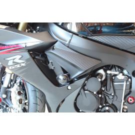 SUZUKI GSXR 600/750 STREET DEFENDER EVOTECH
