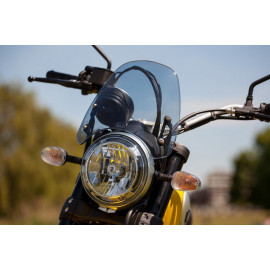 Bulle Dart modèle Classic Ducati Scrambler