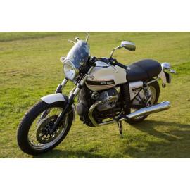 Bulle Dart modèle Classic Moto Guzzi V7 - I et II