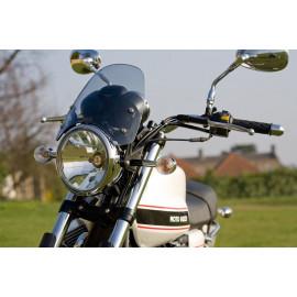 Bulle Dart modèle Classic Moto Guzzi V7 III