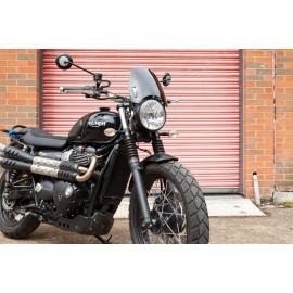 Bulle Dart modèle Classic Triumph Street Scrambler