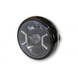 HIGHSIDER 7 inch LED phare RENO TYPE 2