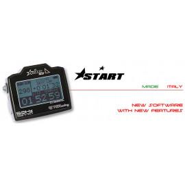 Nouveau Chronomètre GPS PZ Racing ST300 Basic