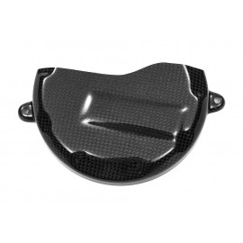 DUCATI PANIGALE 1199 PROTECTION EMBRAYAGE CARBONE VERSION PISTE