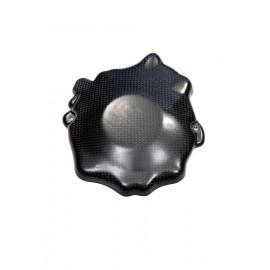 HONDA CBR 1000 RR PROTECTION DE CARTER D ALTERNATEUR CARBONE
