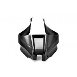 KAWASAKI ZX10R PROTECTIONS LATERALES RESERVOIR CARBONE