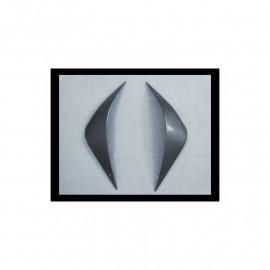 FLANC AIR BOX DROIT F4 / BRUTALE