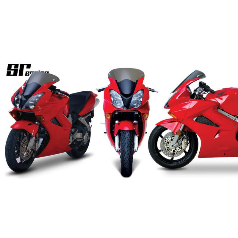 bulle honda vfr 800 fi interceptor abs evo x racing. Black Bedroom Furniture Sets. Home Design Ideas