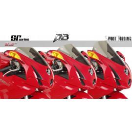 Bulle Ducati 999 / S / R