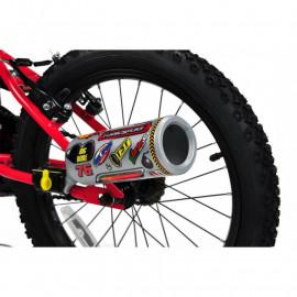 Kit échappement Turbospoke pour vélos