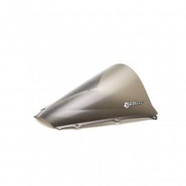 Bulle double courbure coloree pour Honda CBR 600RR