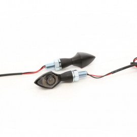 HIGHSIDER LED clignotants PEN HEAD