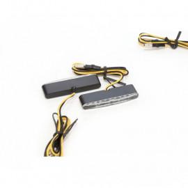 HIGHSIDER fitting LED clignotants STRIPE