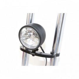 HIGHSIDER aluminium taillé masse supports de phare fixation par le dessous TYPE2