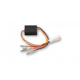 Spare electronic box 2 for feu arrière - clignotants unit BLAZE
