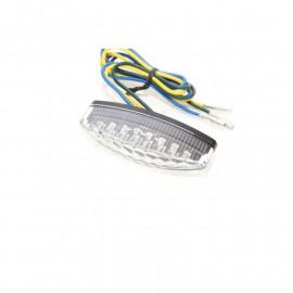 HIGHSIDER LED mini feu arrière LITTLE NUMBER1