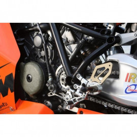 PROTE° CARTER EMBRAY ALTERN KTM RC8