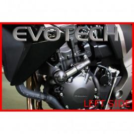 HONDA CBF 600/1000 N/S/ST / HORNET 600 KIT DEFENDER EVOTECH