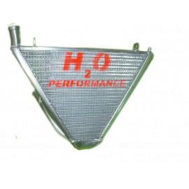 Radiateur d'eau additionnel + Kit YZF R6 08 à 16