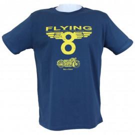 FLYING 8 OILY RAG TEE SHIRT