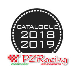 nouveau catalogue Evo X Racing marque PZ Racing