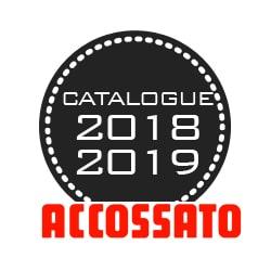 nouveau catalogue Evo X Racing marque accossato