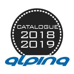 nouveau catalogue Evo X Racing marque alpina