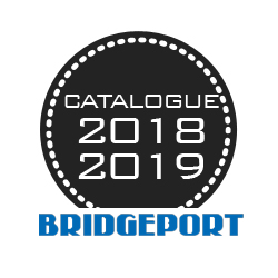 nouveau catalogue Evo X Racing marque Bridgeport
