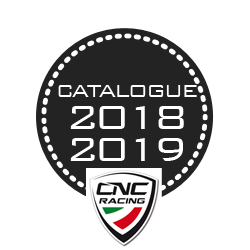 nouveau catalogue Evo X Racing marque CNC racing