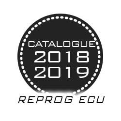 nouveau catalogue Evo X Racing reprogrammation ECU
