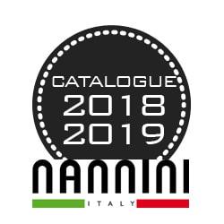 nouveau catalogue Evo X Racing marque nannini