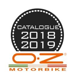 nouveau catalogue Evo X Racing marque OZ Racing